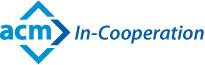 ACM in-cooperation logo